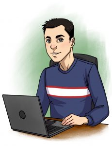Jesús López consultor de negocios online